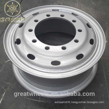 heavy duty semi truck wheel 8.50-24